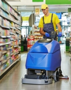 Sir Clean - Cleaning Division Commercial Cleaning