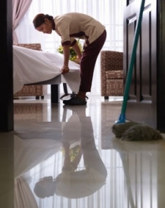Sir Clean - Cleaning Division house keeping Maid