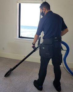 Lux Carpet Cleaning