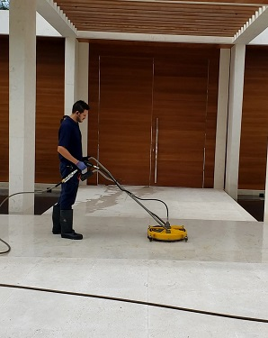 Professional Pressure Cleaning by Sir Clean